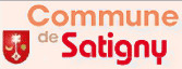 Logo commune Satigny